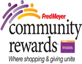 Learn about Fred Meyer's Community Rewards program