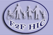 Family To Family Logo