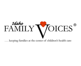 Idaho Family Voices Logo